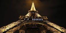 Was ist das Pariser Klimaschutz-Abkommen?
