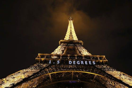 Das Pariser Klimaschutz-Abkommen ist ein Meilenstein der internationalen Klimapolitik.