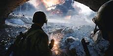 """""""Battlefield 2042"""" verschiebt sich auf Mitte November"""