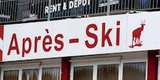 """""""Weltfremd"""": Après-Ski-Betreiber kritisiert Regierung"""