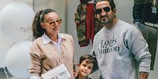 So viel Geld gibt Fadi Merza für seinen Sohn aus!