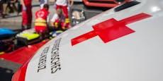 31-Jähriger stirbt bei Frontal-Crash mit LKW
