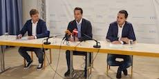 Nach Skandal – FPÖ nimmt Wiener Wohnbau unter die Lupe