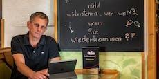 """1.900-Euro-Wirt erhielt """"20 Bewerbungen in einem Tag"""""""