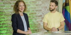 Chefposten bei den Grünen Wien schon vor Wahl fix