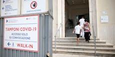 Österreichs Nachbar beginnt mit Auffrischungsimpfungen