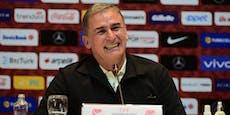 """Türkei-Coach Kuntz: """"Als würde ich nach Hause kommen"""""""