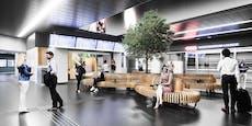 Baubeginn zur Attraktivierung des Bahnhofes Meidling