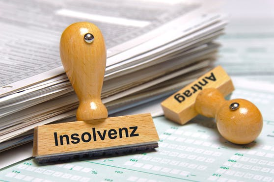 Nach einem Rückgang der insolventen Unternehmen in den ersten drei Quartalen 2021, gehen die Zahlen jetzt wieder nach oben