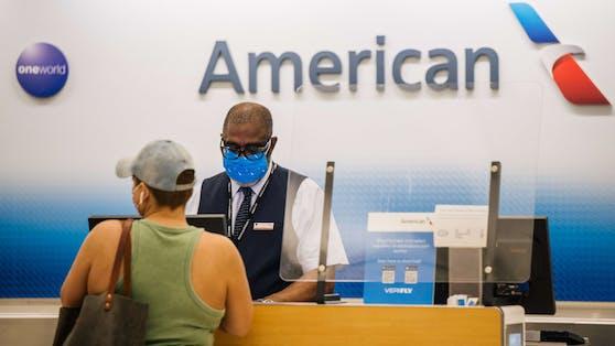 Reisende aus der EU und Großbritannien dürfen ab November wieder in die USA einreisen.