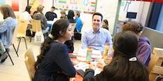 1 Mio. Euro für Kinder- und Jugendprojekte in Wien