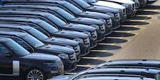 Deutsche Umwelthilfe klagt BMW und Mercedes