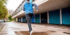 Brexit-Falle: 112 Euro Zoll für Jogger aus England