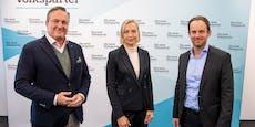 ÖVP will Wien für Afghanistan-Hilfe zahlen lassen