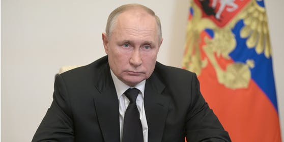 Ein Elternpaar in Schweden wollte ihren Sohn nach dem russischen Präsidenten benennen
