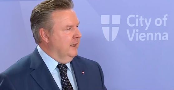 Bürgermeister Michael Ludwig verschärft ab 1. Oktober die Corona-Regeln in Wien.