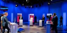 Wahl-Diskussion im ORF: Klare Ansage zur Impfquote