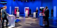 TV-Krimi hatte fast so viele Zuschauer wie Wahl-Krimi