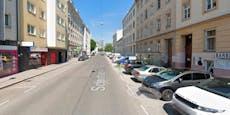 Brutalo (21) prügelt Wiener Polizisten außer Dienst
