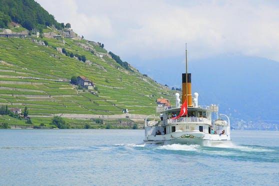 Die Schifffahrtsgesellschaft CGN wurde von Hackern angegriffen.