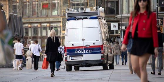 Wien schärft nach - ab 1. Oktober gelten für einen ganzen Monat neue Regeln.