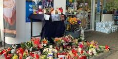 Student (20) an Kassa wegen Maskenstreit erschossen