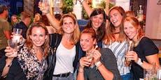 Hochprozentiges bei Rumfestival und Ginmarkt in Wien