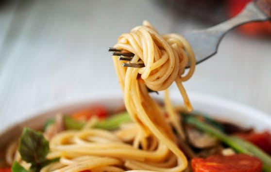 Der Pasta-Genuss könnte bald ein teurer Spaß werden.
