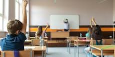 """Ärzte-Chef: Diese Schulklassen """"stellen Gefahr dar"""""""