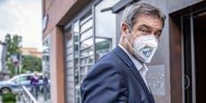 Selbst CSU-Chef Söder erwartet nun die Ampel-Koalition