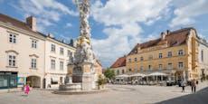 Badener Unternehmer kämpfen gegen neue Parkplatz-Tarife