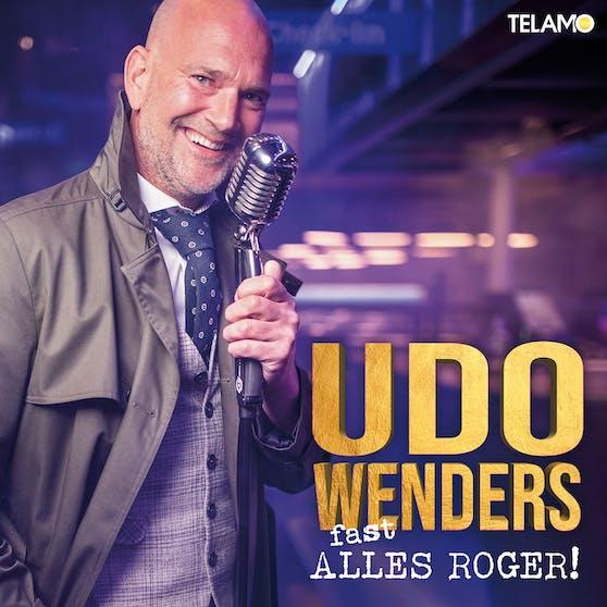Udo Wenders meldet sich mit (fast) einem Roger Whitaker-Tribute-Album zurück.