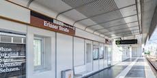 Zwei neue Aufzüge für U6-Station Erlaaer Straße