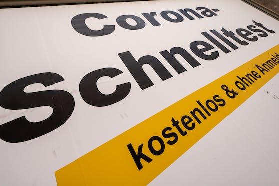 In Deutschland werden die Schnelltests ab 11. Oktober wieder kostenpflichtig.