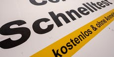 Aus für Gratis-Corona-Tests in Deutschland