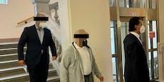 Beamte sollen Vergewaltigung von Frau vertuscht haben