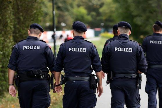 Die 3G werden nun von der Polizei scharf kontrolliert. Symbolbild