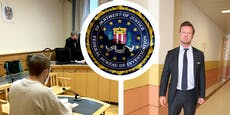"FBI fasst Wiener – ""Corona machte mich zum Dealer"""