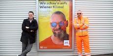 Neues E-Müllauto als Highlight des 29. Wiener Mistfests