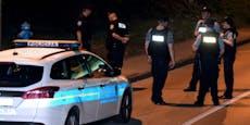 Lkw-Fahrer in Kroatien fährt Mann auf A3 tot und flieht
