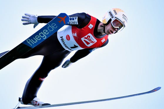 Thomas Diethart geht im Sommer Grand Prix an den Start.