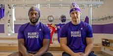 Zwei Vikings-Spieler erhalten ihre NFL-Chance