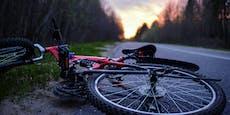 Tödlicher Unfall in Kärnten: Radfahrerin war sofort tot
