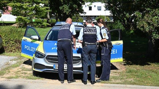 In der Nacht auf Donnerstag sind in Deutschland vier Insassen aus einer geschlossenen Station einer Psychiatrie geflohen