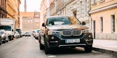 Erste Stadt macht Ernst: SUVs zahlen mehr fürs Parken