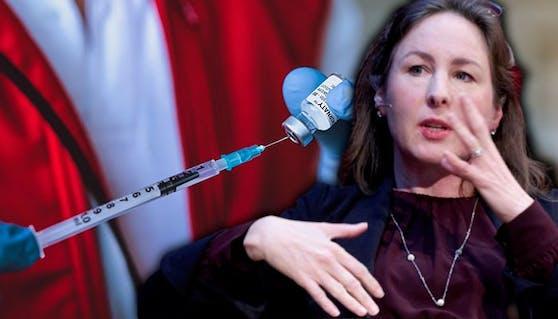 Politologin Barbara Prainsack leitet das Institut für Politikwissenschaften an der Universität Wien.