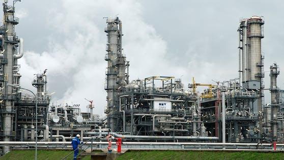 Auch in Österreich steigen die Gaspreise