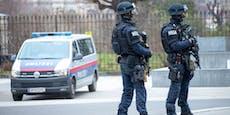 Mangelnde Terrorbekämpfung: Verfahren gegen Österreich