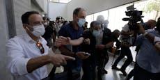 """Fall """"Eitan"""" vor Gericht – Bub bleibt vorerst in Israel"""