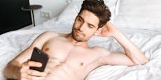 Salzburger (24) im Netz mit Nackt-Video erpresst